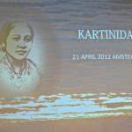 Kartinidag 2012: opkomen voor vrouwenrechten