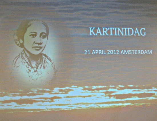 Kartinidag 2012. (c) Sarah Klerks/ Indisch3.0 2012