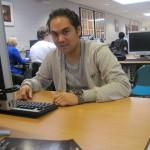 Jonge Indo aan de Studie: Gino van Lingen