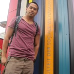 Jonge Indo aan de Studie #5: Jeffrey Klavert