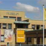 Gemeentemuseum Den Haag: magisch goud, waardevol zilver