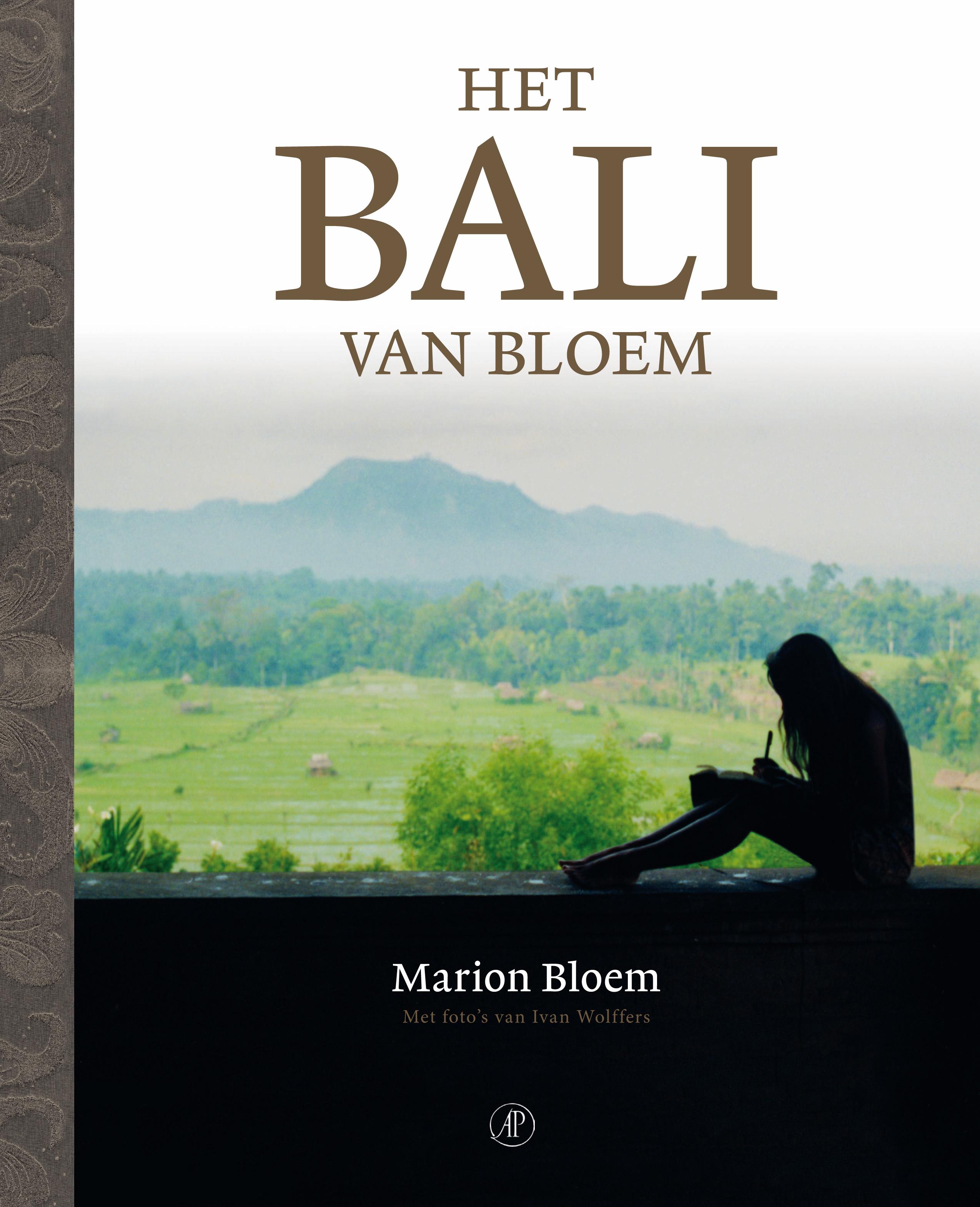 Win Het Bali van Bloem