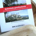 Recensie: Koloniale geschiedenis hoorcollegereeks
