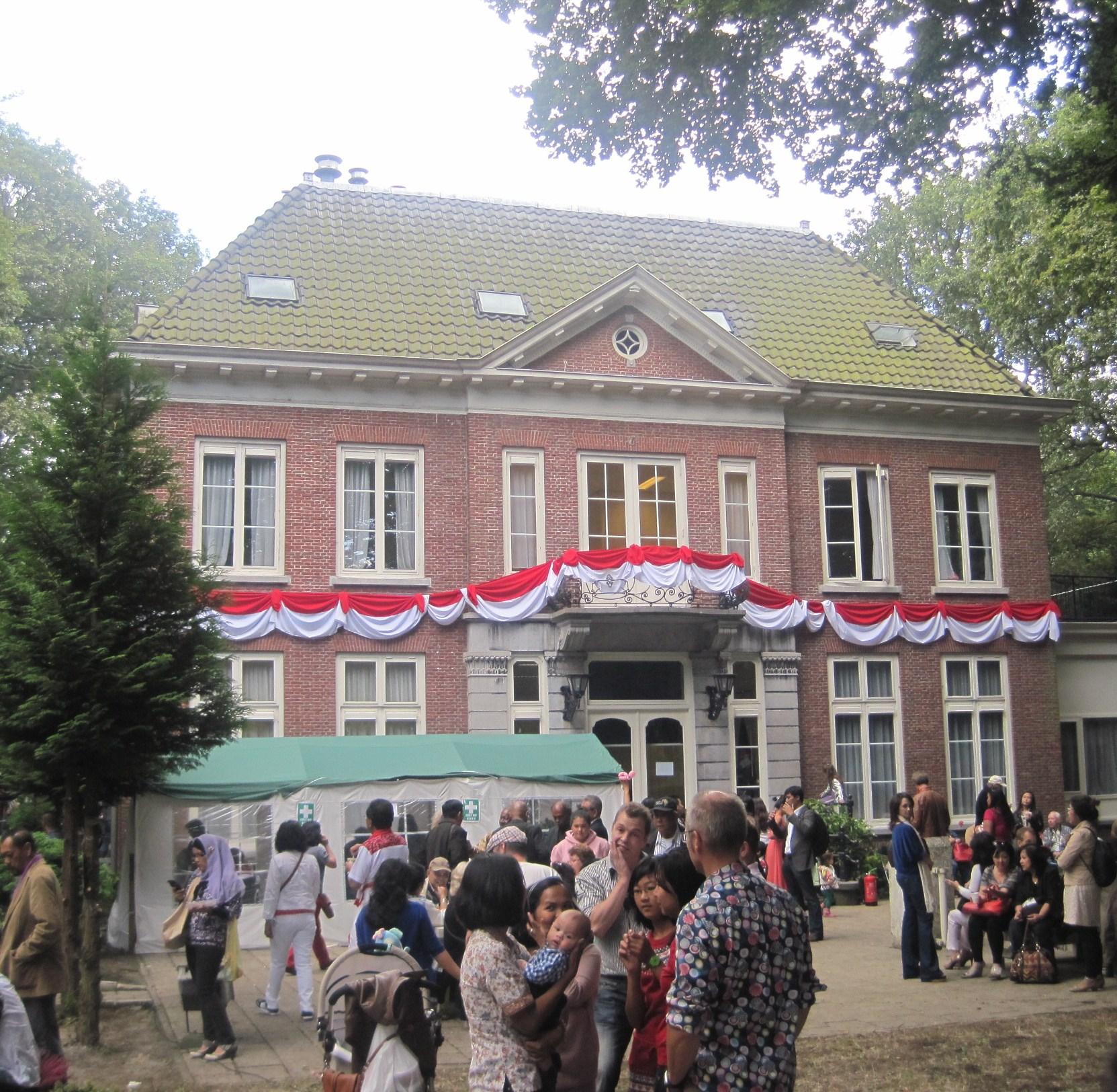 PestaRakyat2012I3-1 – Indonesische school (Sekolah Indonesia Nederland) – Foto: Charlene Vodegel / Indisch 3.0 2012