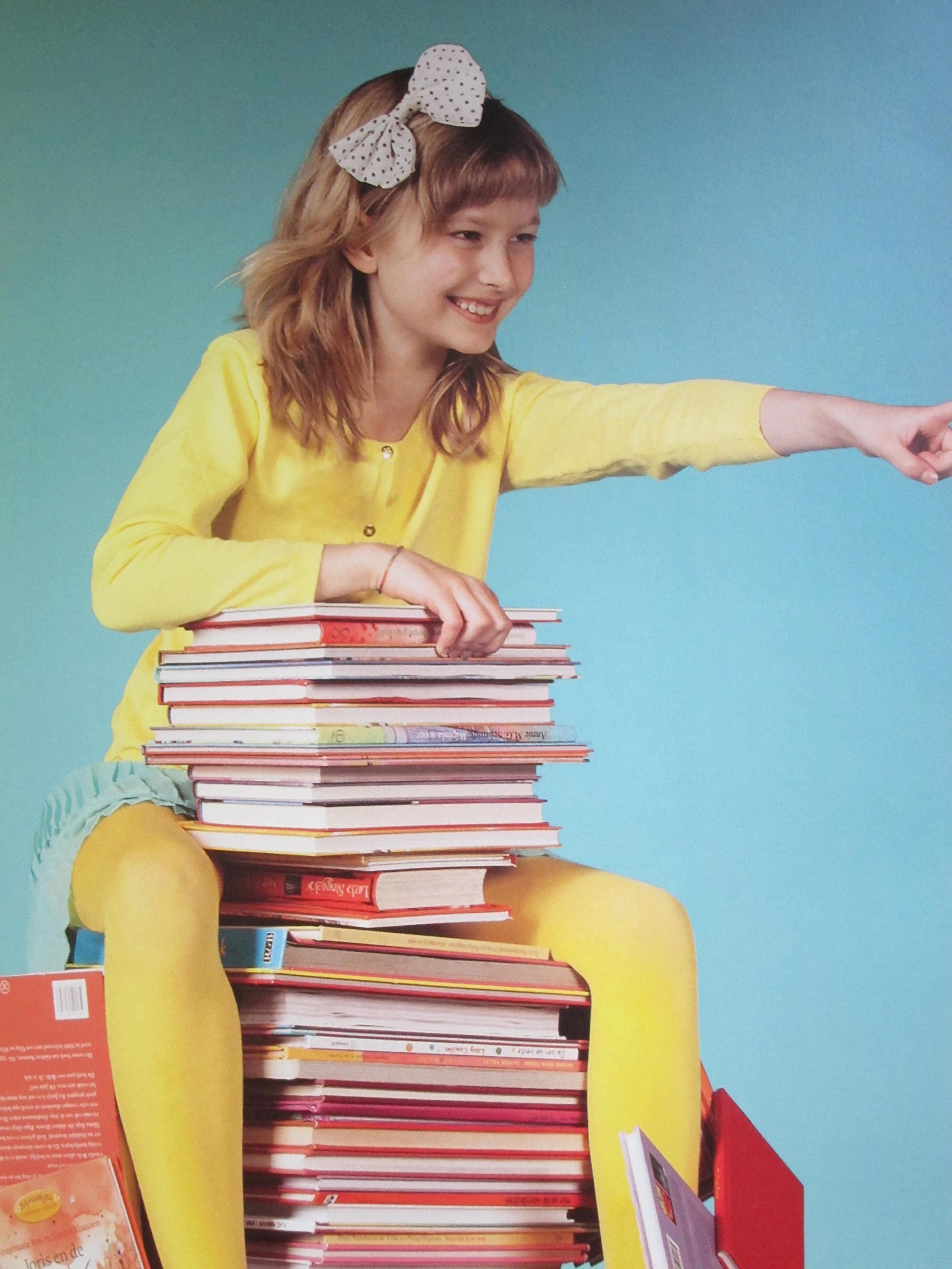 Kinderboekenweek 2012: Hallo Wereld! Hallo Indonesië!