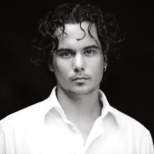 3.0 in de muziek: Rob Verbakel