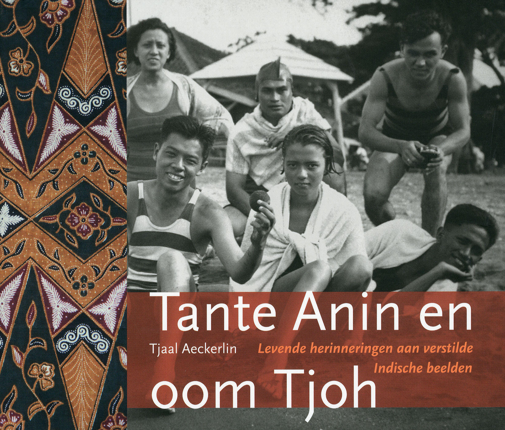 Recensie: Tante Anin en Oom Tjoh