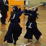Martial arts bij 3.0 #2: Kendo