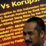 Cinemasia 2013: Kita versus Korupsi