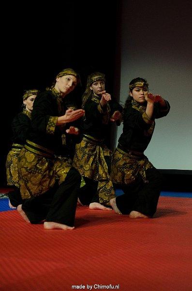 Martial Arts 3.0 # 6 Pencak Silat