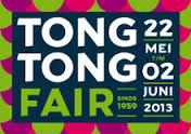 Gratis naar de 55e Tong-Tong Fair?