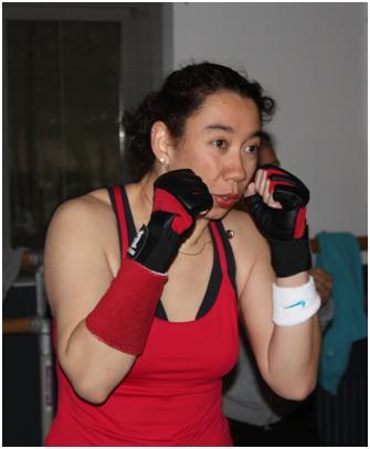 3.0 in de sport: Sandy Kasifa