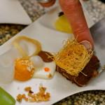 Bekende geuren krijgen nieuwe gestaltes tijdens Indische kookwedstrijd 3.0