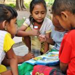 Vijfde plaats, Goede Doelen Actie: Stichting Creatief Hart