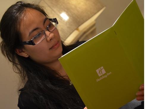 Indisch 3.0 op de werkvloer Tiffany Tutupoly